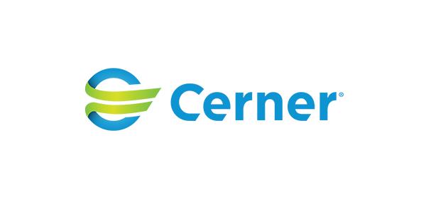 Ikona firmy Cerner
