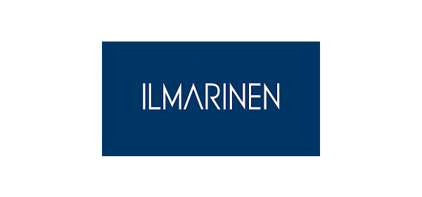 Logotipo de Ilmarinen