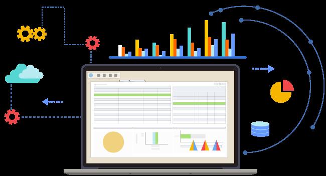 IBM データ品質のアイコン