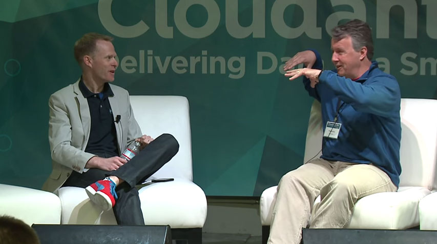 Fireside Chat with Paul Graham