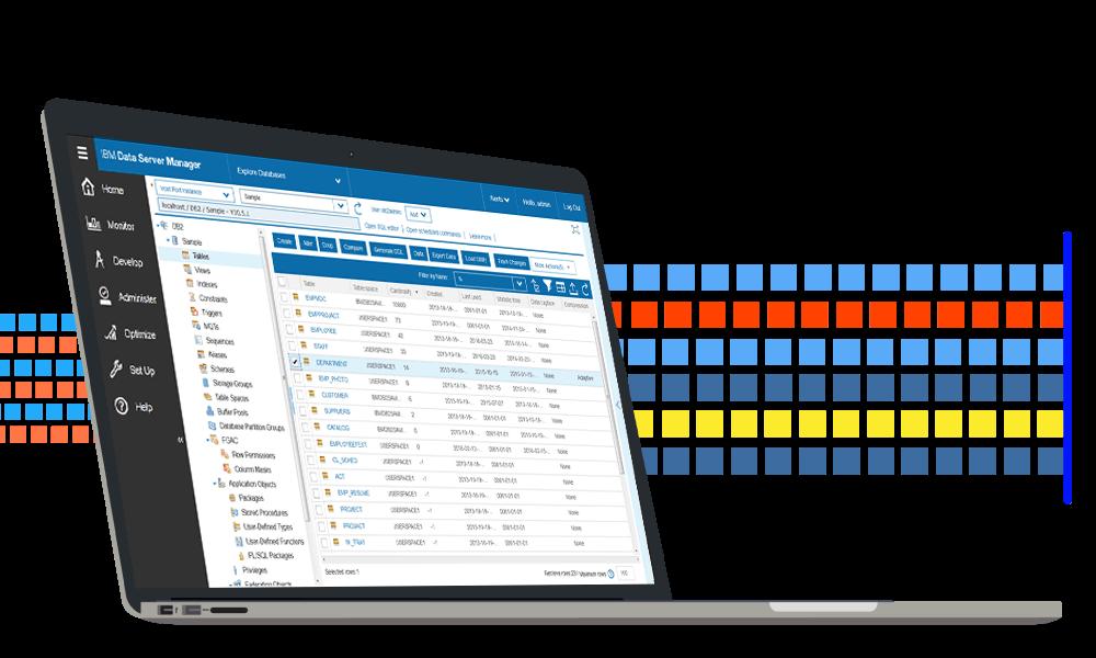 IBM Db2 – Database software – IBM Analytics - Canada