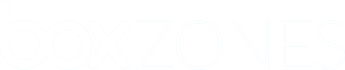 box zones logo