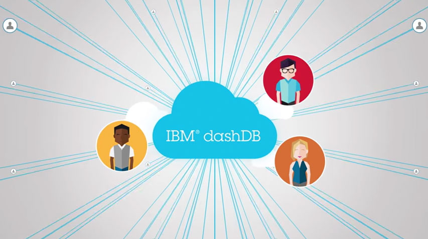IBM dashDB: The power of data warehousing in the cloud