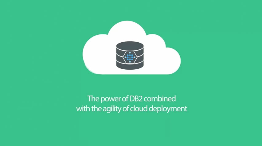 Did you know? The power of IBM DB2 is on the cloud
