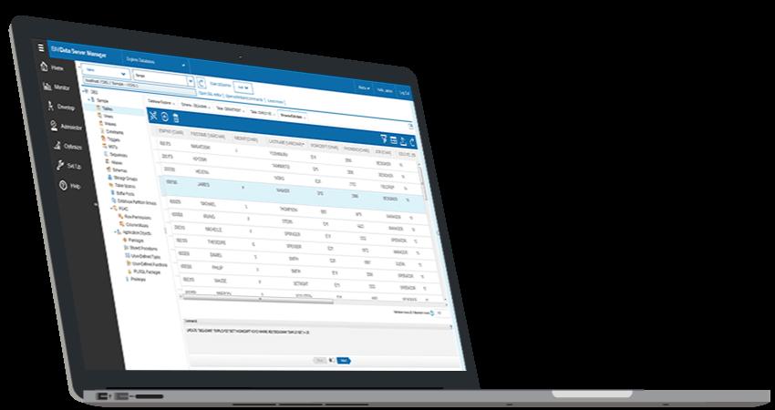 IBM Db2 – データベース・ソフト...