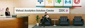 Virtual Analytics Solution Center