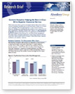 White paper: Aberdeen Group: Drive superior customer service with content analytics