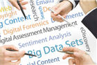 AIIM Industry Watch report on big data shows how to extract value from your digital landfills