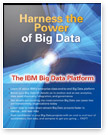 Ebook: Harnessing big data