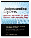 Ebook: Understanding big data