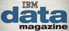 IBM data magazine