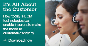 White paper: It's All About the Customer