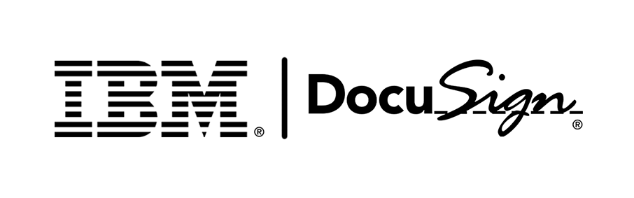 IBM and Docusign