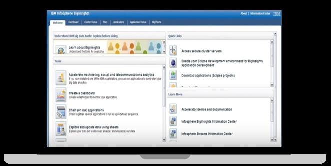 Data Quality - IBM Analytics