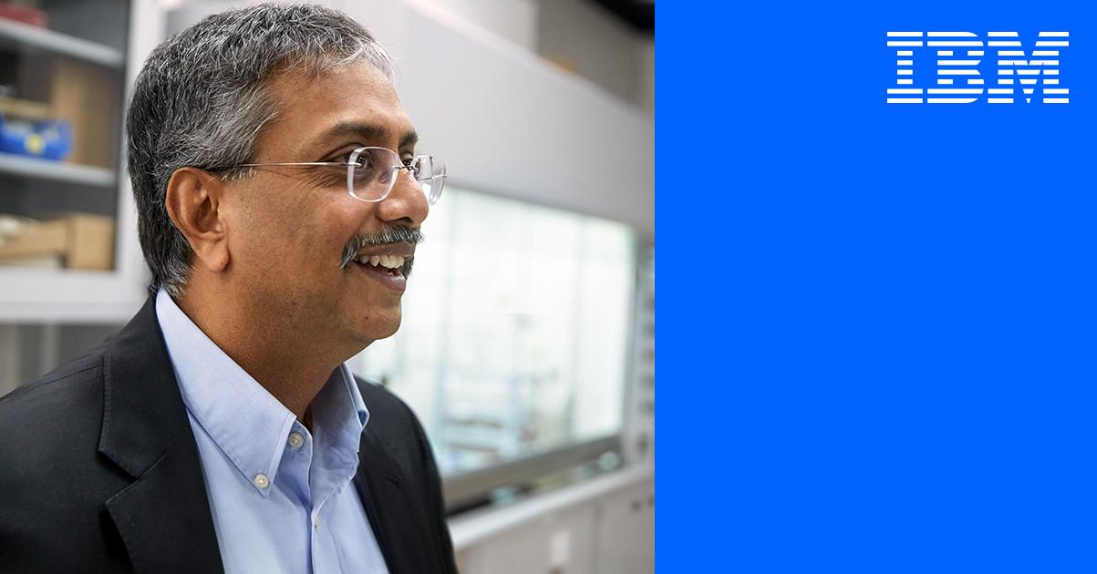 ibm.com - ExxonMobil - IBM Quantum   2018 IBM Annual Report