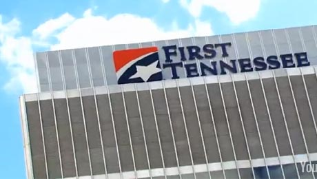 Image: First Tennessee Bank
