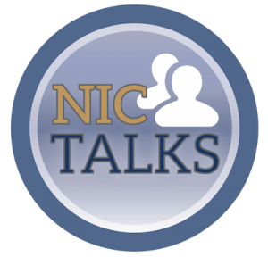 Logo of NIC Talks