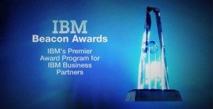 IBM Beacon Awards