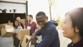 Cognition Foundry enhances charitable giving with technology