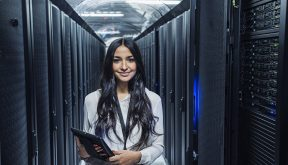 Helping busy IT executives with container-native Hybrid Cloud Storage Solutions