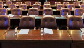 Data Technology reimagines what a business conference can be
