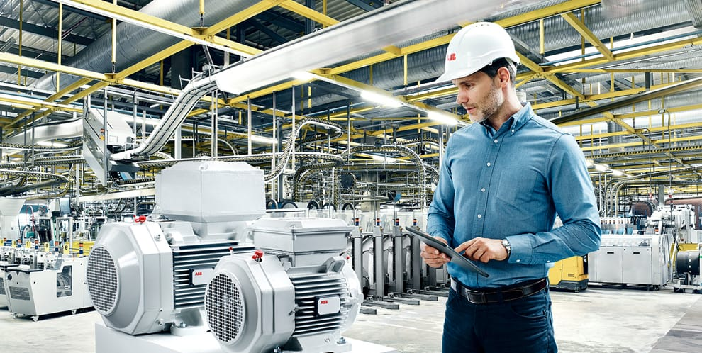 quality engineer in manufacturing plant