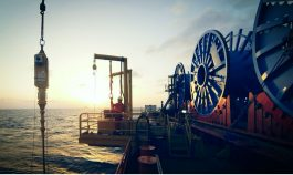 offshore drilling rig