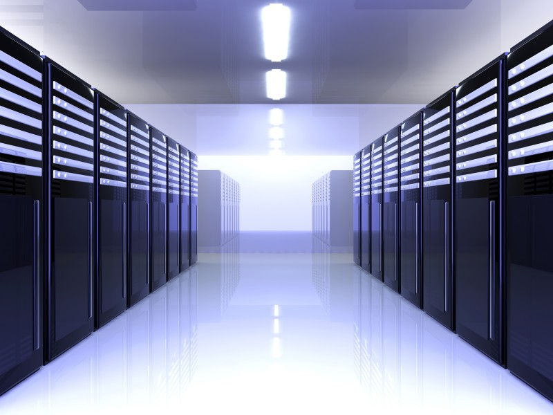 Block & file storage upgraded in Europe and Australia data centers