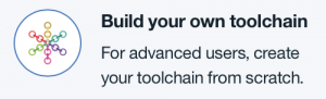 Build Your One Toolchain