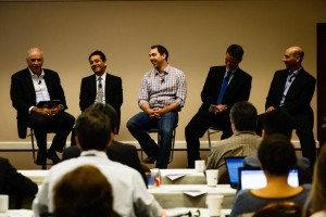IBM OpenStack press conference