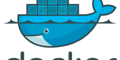 docker logo open cloud