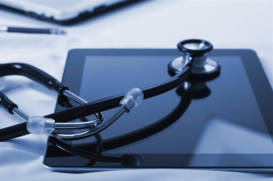 cloud and healthcare