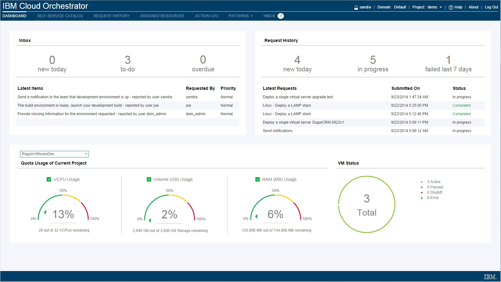 Today We Are Excited To Announce A New Release Of IBM Cloud Orchestrator  That Will Make It Even Easier To Make Progress On Your Cloud Journey And  Get More ...