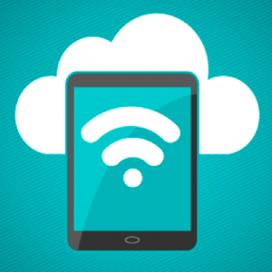 Mobile banking in the cloud