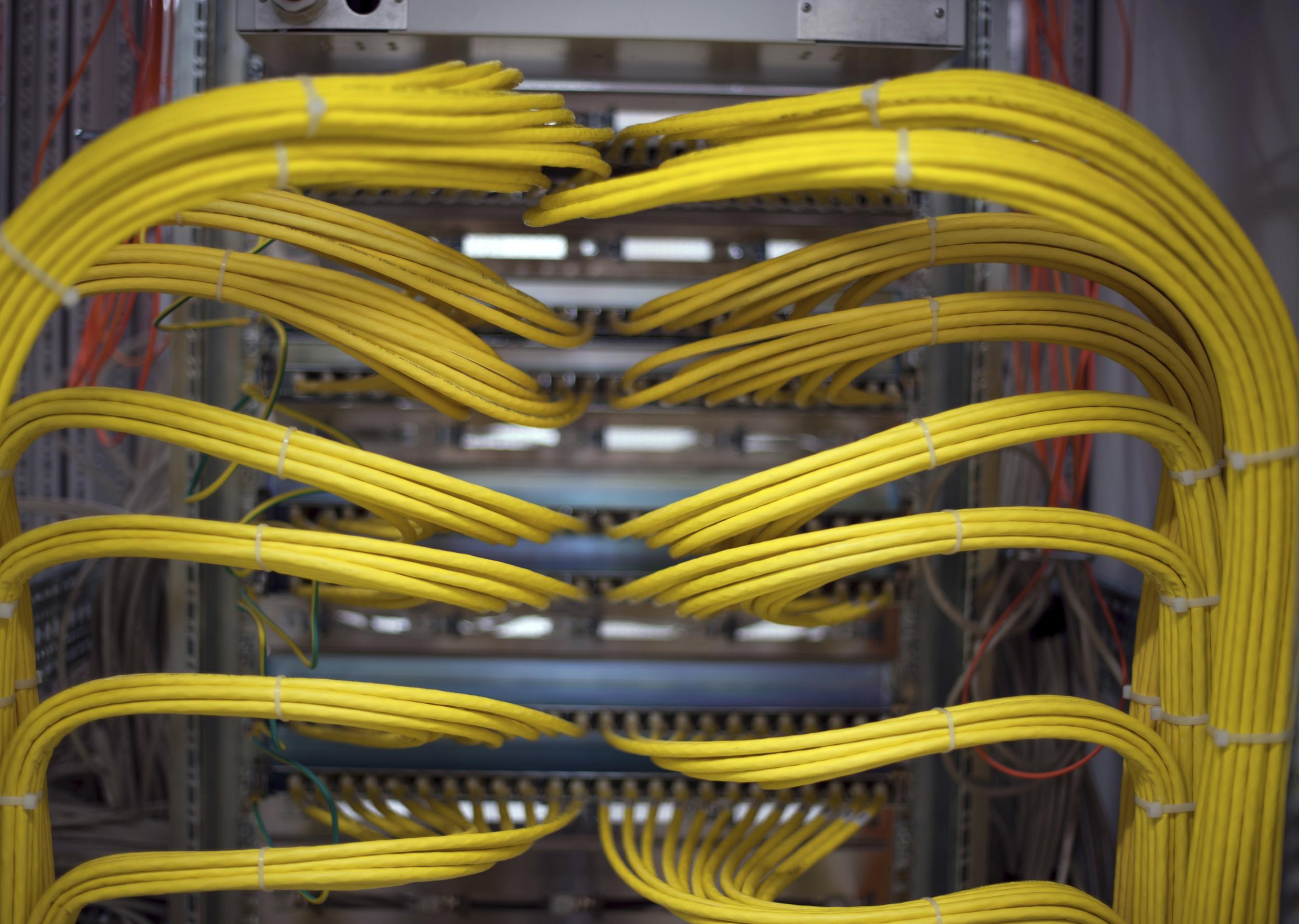 Can data centers keep up with Internet of Things workloads?