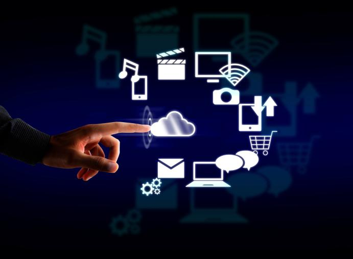 Talking SMAC: Revisiting social, mobile, analytics and cloud