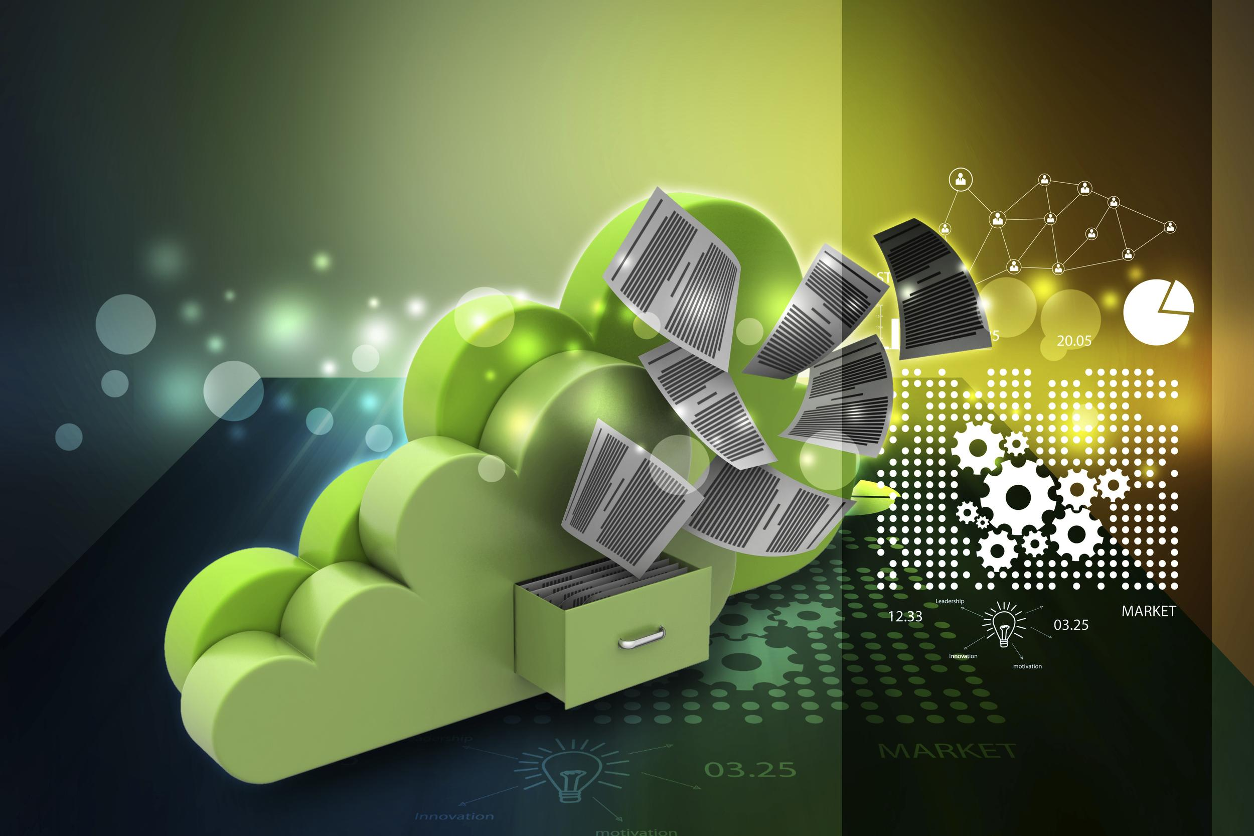 Aligning private cloud and storage: 4 considerations