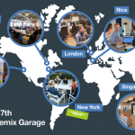 IBM Bluemix Garages: Changing the customer experience through innovation