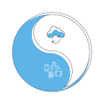 The yin and yang of cloud and mobile leadership