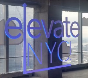 Elevate NYC 2016