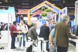 Industry Zone at InterConnect