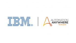 IBM and Automation Anywhere