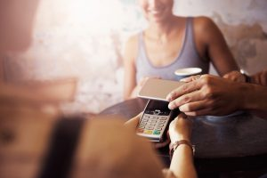 Mobile payment cloud Dream Payments