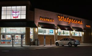 Walgreens analytics IBM Cloud