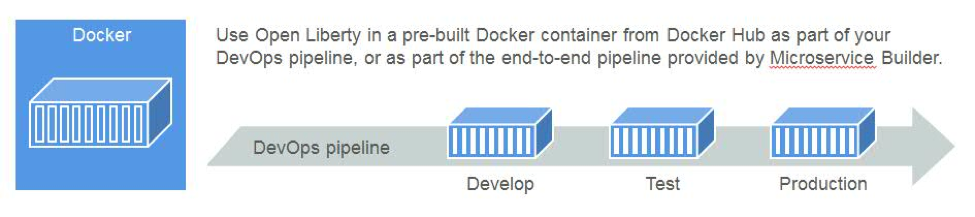 What About Docker And Kubernetes And IBM Cloud Private?