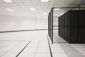Private cloud for data