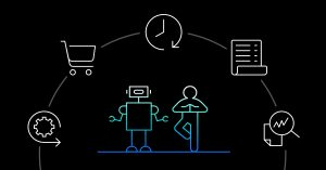 Robotic process automation IBM