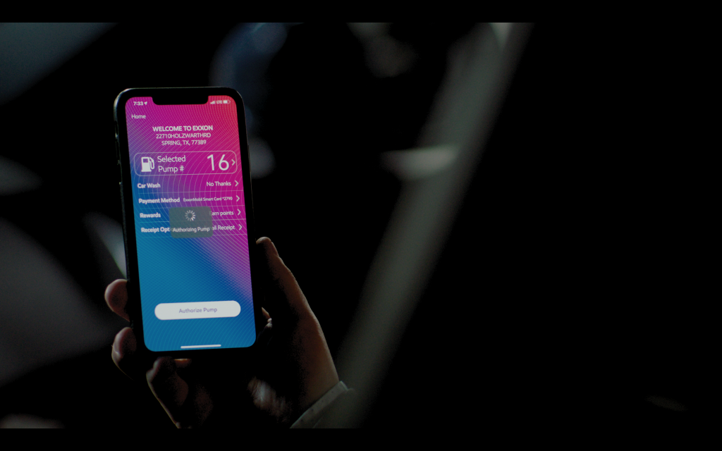 The Exxon Mobil Rewards+ app, built on the IBM Cloud, gives customers the freedom to earn, pay and save, all from the comfort of their cars.