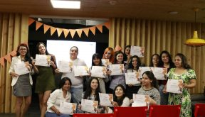 Colombia's PionerasDev wins IBM Open Source Community Grant to increase programming by women