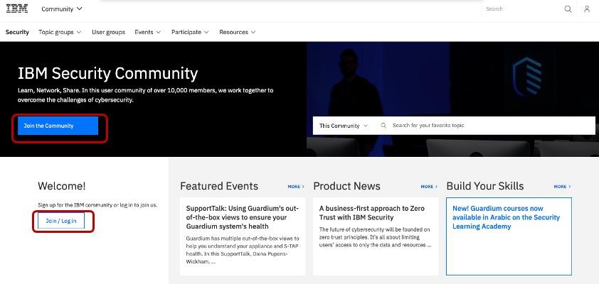 IBM India Security Community